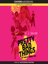 Pretty Bad Things (MP3)